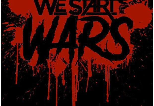 NITA STRAUSS On WE START WARS: 'I've Been Trying To Put This Band Together Since I Started Playing Guitar'