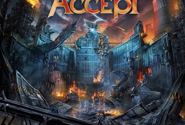 ACCEPT: Behind-The-Scenes Footage From 'The Rise Of Chaos' Video Shoot