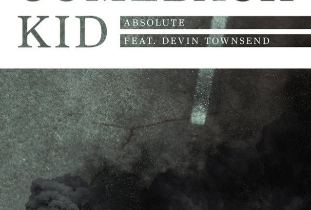 Listen To New COMEBACK KID Single 'Absolute' Feat. Guest Appearance By DEVIN TOWNSEND