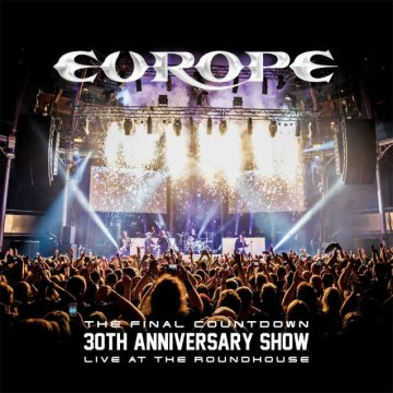 EUROPE: First Trailer For 'The Final Countdown 30th Anniversary Show – Live At The Roundhouse'