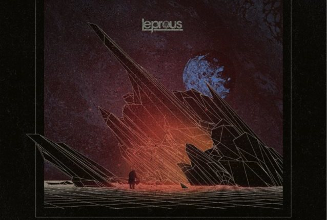 Video Premiere: LEPROUS's 'From The Flame'