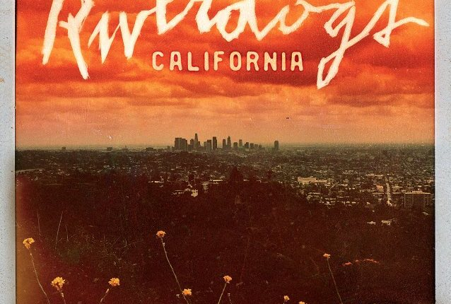 RIVERDOGS Feat. VIVIAN CAMPBELL: 'Something Inside' Song Streaming