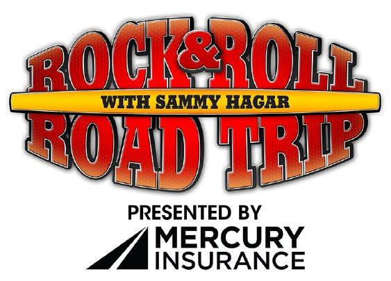 SAMMY HAGAR + VINCE NEIL: Deleted Scenes From 'Rock & Roll Road Trip' Episode