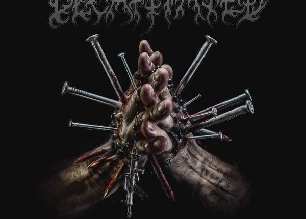 DECAPITATED: New Song 'One Eyed Nation' Available For Streaming