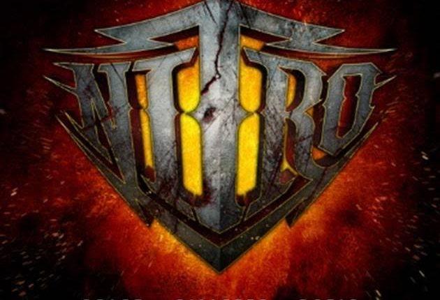 Reformed NITRO Feat. LAMB OF GOD's CHRIS ADLER: Lyric Video For New Song 'It Won't Die'