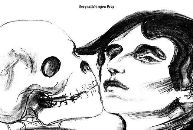 SATYRICON To Release 'Deep Calleth Upon Deep' Album In September; Cover Artwork Unveiled