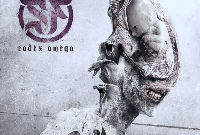 SEPTICFLESH: Lyric Video For New Song '3rd Testament (Codex Omega)'