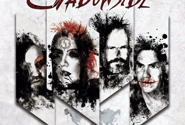 SHADOWSIDE Releases 'Alive' Video