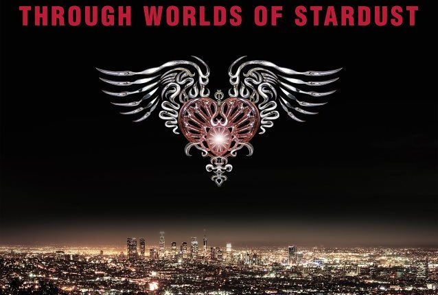 STEELHEART To Release 'Through Worlds Of Stardust' Album In September