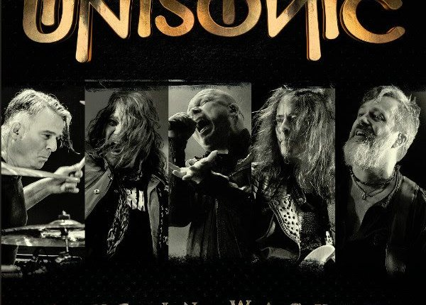 UNISONIC Feat. HELLOWEEN Members: 'Exceptional' Performance Clip From 'Live In Wacken' DVD