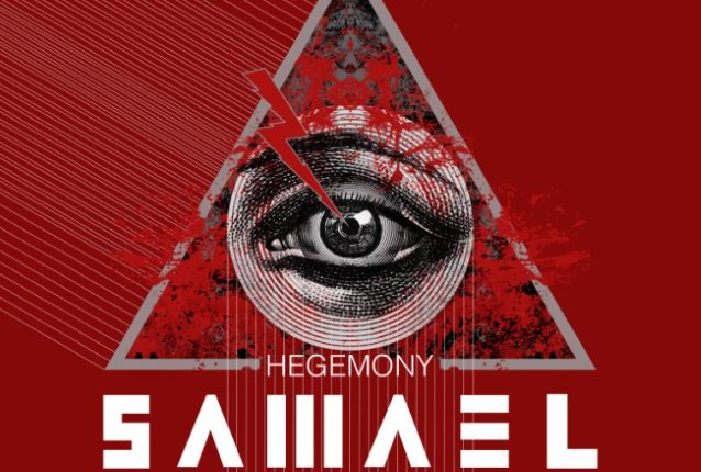 SAMAEL: Lyric Video For New Song 'Red Planet'