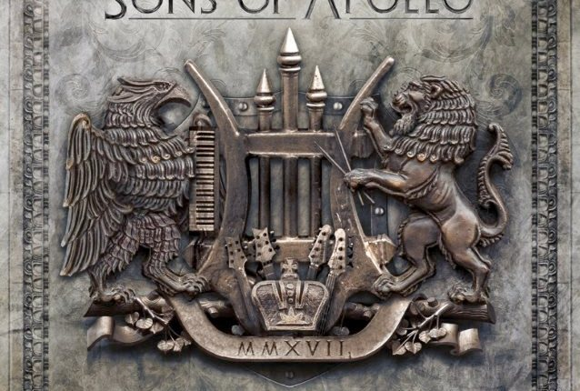SONS OF APOLLO Feat. PORTNOY, SHEEHAN, BUMBLEFOOT, SOTO, SHERINIAN: Listen To 'Signs Of The Time' Single