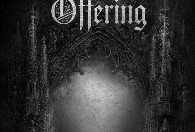 THE OFFERING Signs With CENTURY MEDIA RECORDS