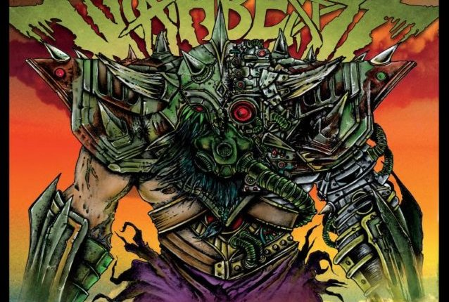 WARBEAST: Entire 'Enter The Arena' Album Available For Streaming