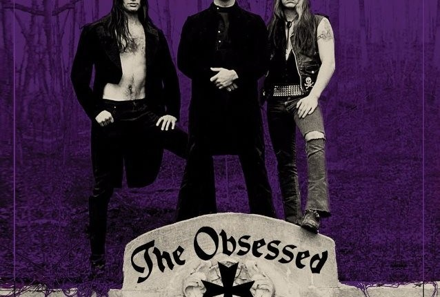 THE OBSESSED Announces Reissue Of Legendary Self-Titled Debut Album And 'Concrete Cancer' Demo