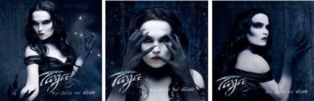 TARJA Releases Video For 'O Tannenbaum'