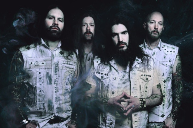 MACHINE HEAD Frontman Discusses Importance Of Craftsmanship When Creating Physical Music Product (Video)
