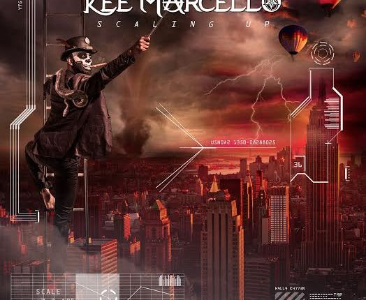 Former EUROPE Guitarist KEE MARCELLO Releases 'Fix Me' Video