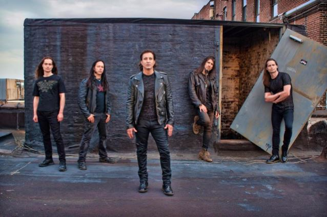 SCOTT STAPP Sued By ART OF ANARCHY Over Alleged Failure To Promote 'The Madness' Album