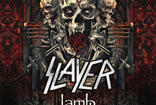 SLAYER Announces Second North American Leg Of 'Final' Tour