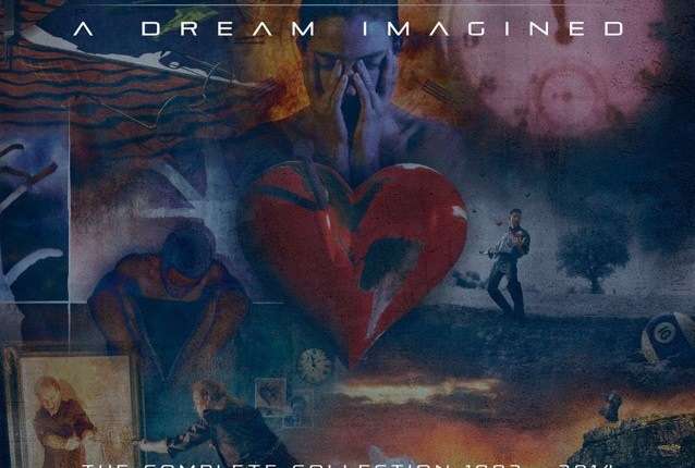 ENCHANT To Release 'A Dream Imagined' Career-Spanning Box Set