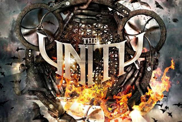 THE UNITY Feat. GAMMA RAY Members: 'Rise' Album Due In September