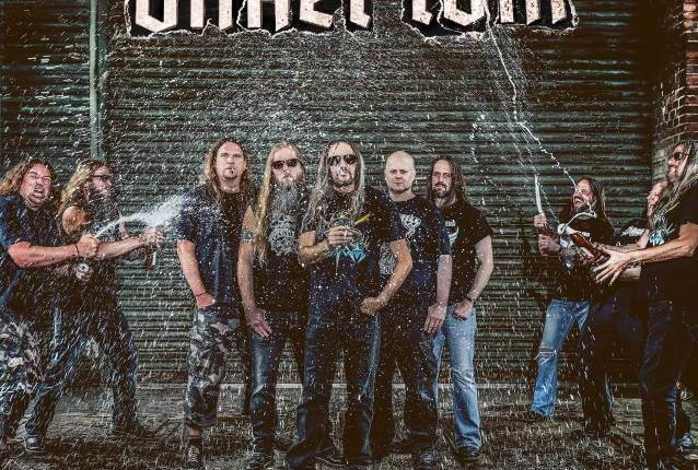 SODOM Frontman's ONKEL TOM Releases 'Ich Finde Nur Metal Geil' Video