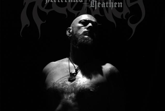 AETERNUS To Release 'Heathen' Album In October