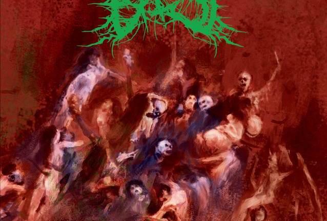 Danish Death Metallers BAEST Release 'Ego Te Absolvo' Video