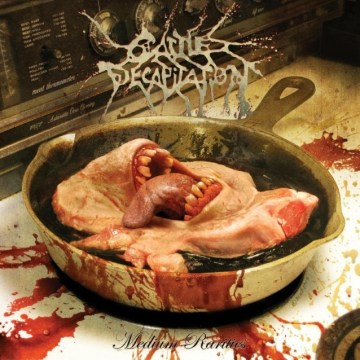 CATTLE DECAPITATION To Release Rarities Collection 'Medium Rarities'