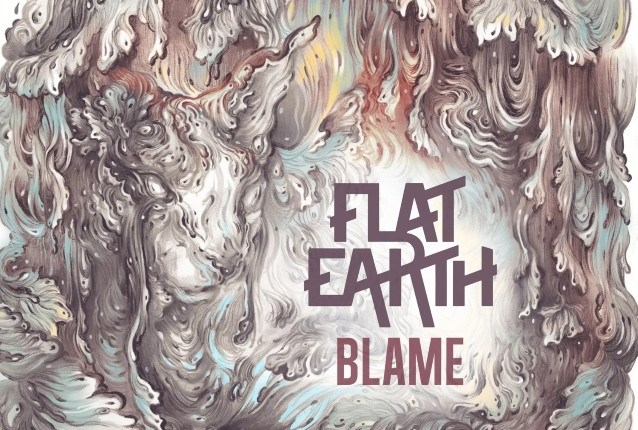 FLAT EARTH Feat. Former HIM And AMORPHIS Members: 'None For One' Album Due In November