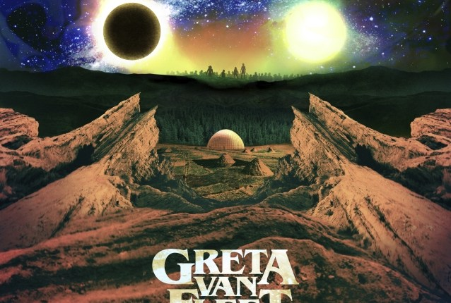 Listen To New GRETA VAN FLEET Song 'Lover, Leaver'
