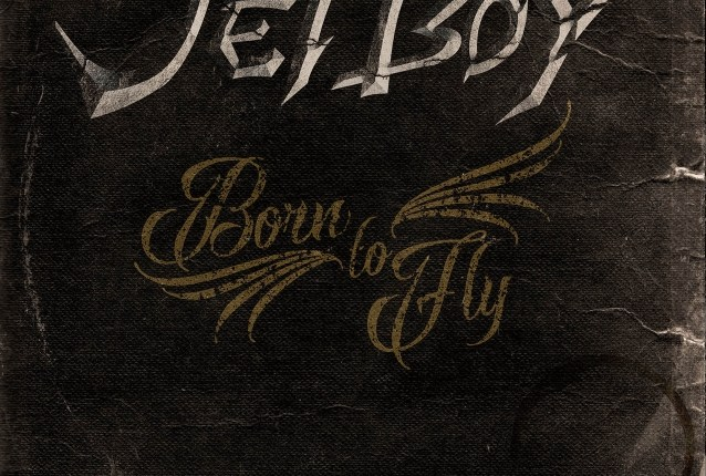 JETBOY Releases Video For 'Beating The Odds' Featuring Spoken-Word Piece By LEMMY