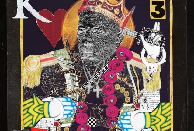 KING 810 Announces New Album 'Suicide King'; 'Heartbeats' Video Available