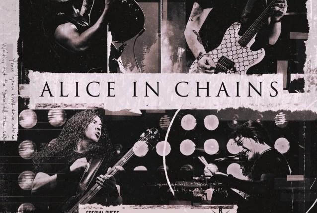 ALICE IN CHAINS Announces European Tour