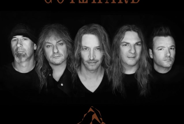 GOTTHARD: Video For 'What I Wouldn't Give' From 'Defrosted 2' Album