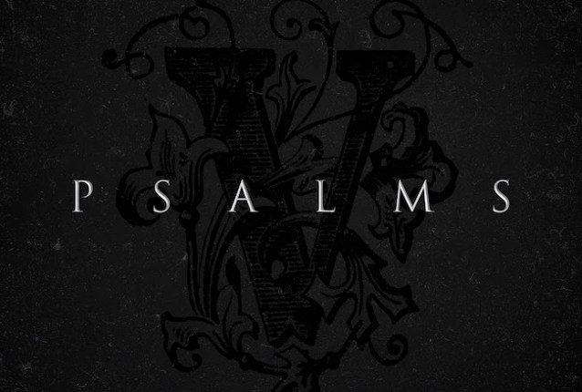 HOLLYWOOD UNDEAD Releases Surprise EP, 'Psalms'