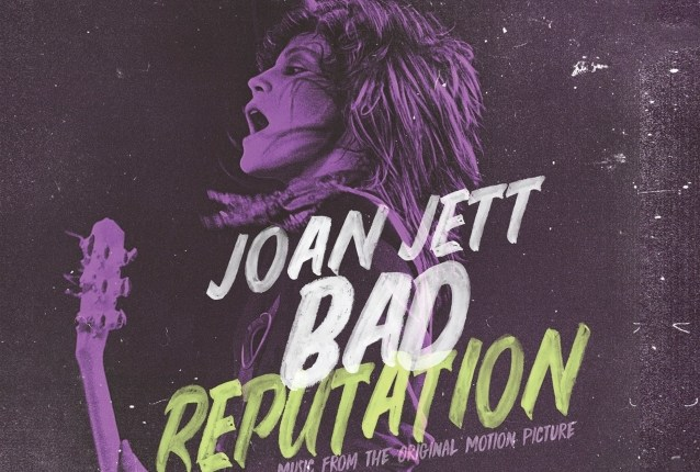 Video Premiere: JOAN JETT's 'Fresh Start'