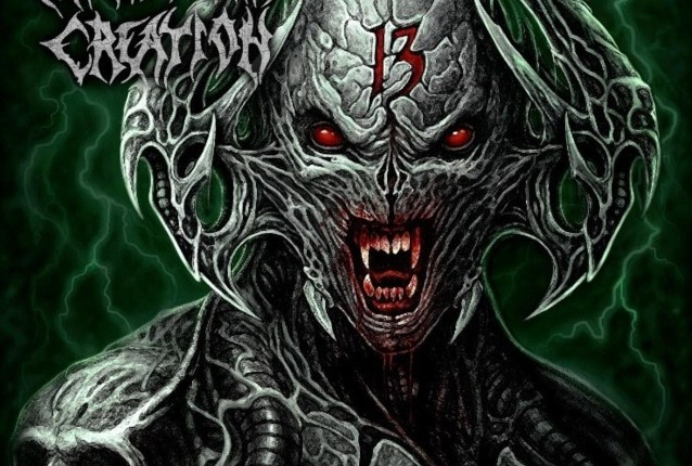 MALEVOLENT CREATION: Lyric Video For New Song 'Mandatory Butchery'