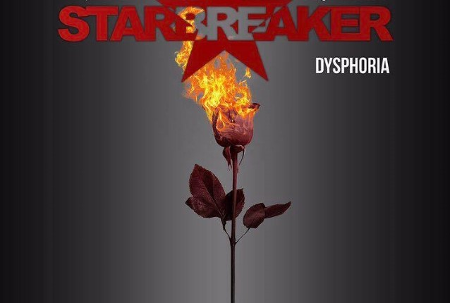 STARBREAKER Feat. TONY HARNELL, MAGNUS KARLSSON: Listen To 'How Many More Goodbyes' Song