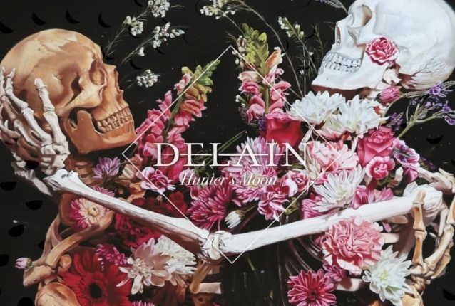Watch DELAIN's Music Video For New Song 'Masters Of Destiny'