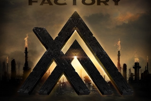 BURTON C. BELL Reveals New FEAR FACTORY Album Title, Cover Art