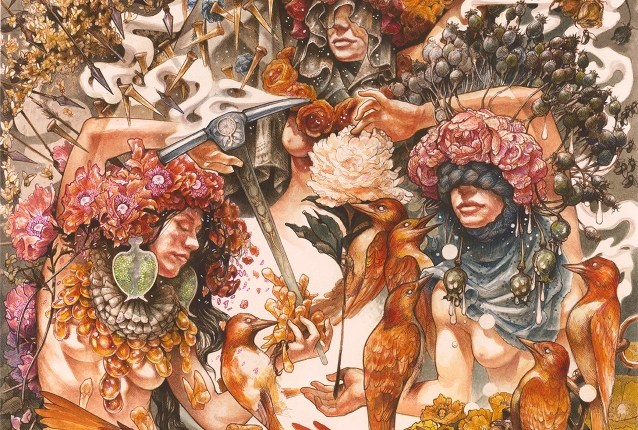 Watch BARONESS's Music Video For New Song 'Borderlines'