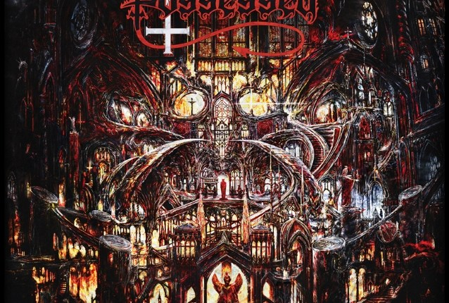 POSSESSED To Release 'Revelatons Of Oblivion' Album In May
