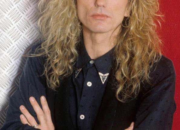 DAVID COVERDALE: 'A Life In Vision' Limited-Edition Photo Book Due In July