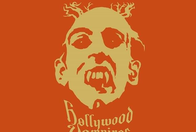 HOLLYWOOD VAMPIRES Feat. ALICE COOPER, JOHNNY DEPP, JOE PERRY: 'Rise' Album Due In June