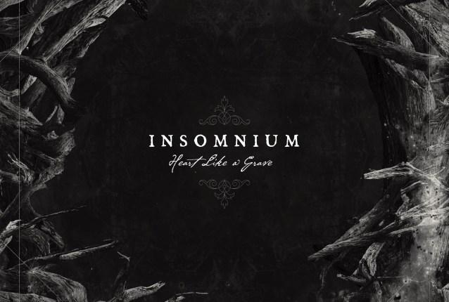 INSOMNIUM Reveals 'Heart Like A Grave' Album Details, Announces New Guitarist