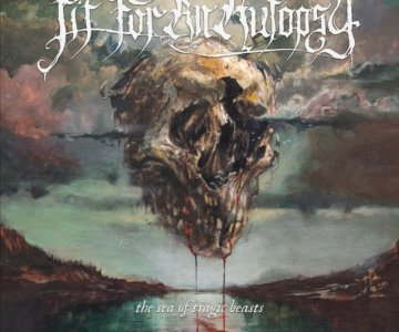 FIT FOR AN AUTOPSY Releases Music Video For 'Shepherd'