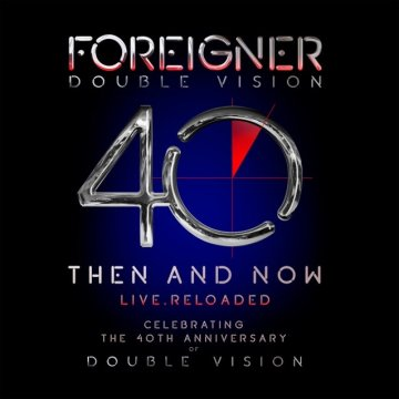 Watch Original Members Of FOREIGNER Perform 'I Want To Know What Love Is' From 'Double Vision: Then And Now' DVD