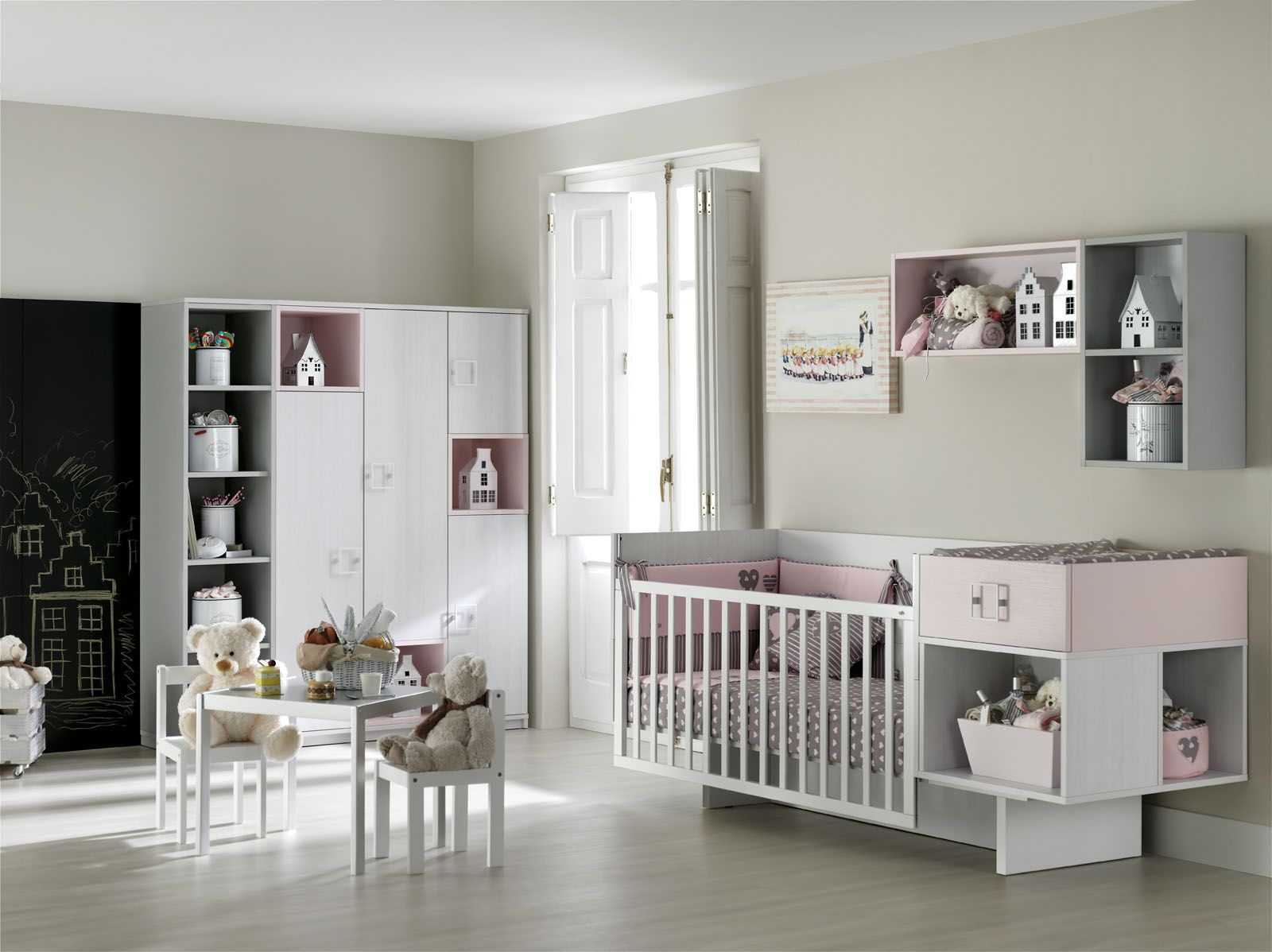 Catalogo Muebles Ros Cunas Y Convertibles Muebles Ros Kids Touch Mini